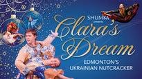 Claras Dream-Nutcracker