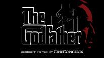 The Godfather Live In Concert