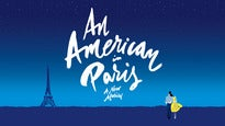 An American in Paris (NY)