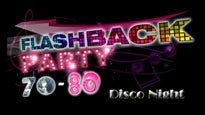 Flashback Party 70-80 Disco Night