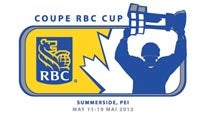RBC Cup Junior A National Championship