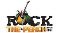 Rock the Peach