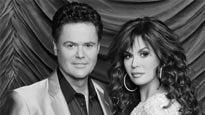 Donny and Marie Osmond (Las Vegas)