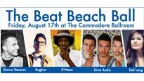 The Beat Beach Ball