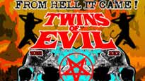 Twins of Evil Tour: Rob Zombie & Marilyn Manson
