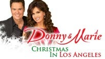 Donny & Marie - Christmas in Los Angeles