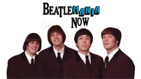 Beatlemania Now