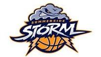 Summerside Storm