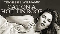 Cat on a Hot Tin Roof (NY)