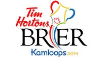Tim Hortons Brier 2014