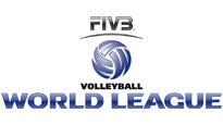 FIVB: Volleyball World League