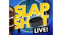 Second City Presents: Slap Shot Live