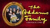 The Addams Family (Touring)