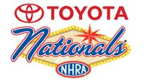Toyota NHRA Nationals