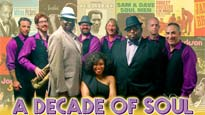 A Decade of Soul
