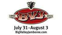 Big Valley Jamboree