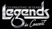 Legends In Concert