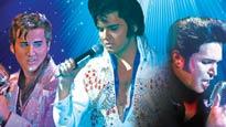 Elvis Elvis Elvis