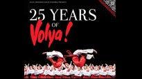 Volya Ukrainian Dance Ensemble