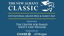 New Albany Classic Invitational Grand Prix & Family Day