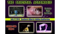 The Oriental Acromagic