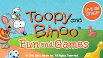 Toopy and Binoo: Fun and Games