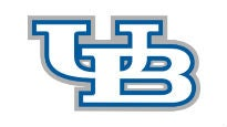 University at Buffalo Bulls Mens Basketball