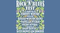 Rock N Blues Fest