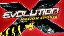 The Evolution Extreme Action Sports Tour