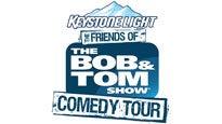 The Bob and Tom Comedy Show