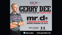 Gerry Dee