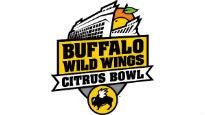 Buffalo Wild Wings Citrus Bowl