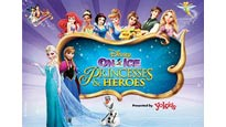 Disney On Ice presents Princesses & Heroes Presented by Stonyfield YoKids Organic Yogurt