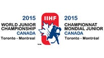 World Junior Hockey