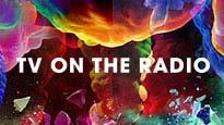 TV On the Radio