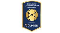 International Champions Cup North America presented by Guinness