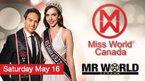 Miss World Canada