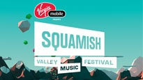 Virgin Mobile Presents the Squamish Valley Music Festival
