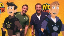 The Wild Kratts Live!