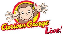 Curious George Live!