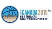 FIBA Americas Women's Basketball Championship