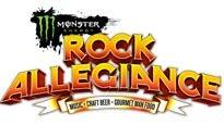 Rock Allegiance Tour