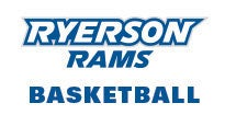 Ryerson Rams Men's Basketball