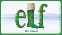 Elf the Musical (Touring)
