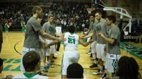 University of North Dakota Mens Basketball