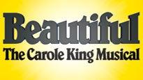 Beautiful: the Carole King Musical (Touring)