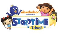 Nickelodeon Presents Storytime Live!