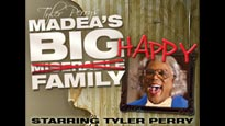 Tyler Perry's Madeas Big Happy Family