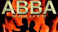 Abba Tribute Band