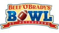Beef O'Brady's Bowl